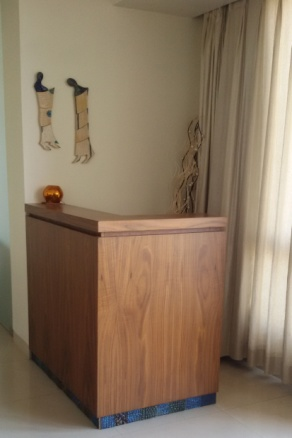 A Mini Bar In The Corner Of Your Living Room Does Not Hinder With  Circulation And Part 54