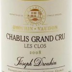 Grand Cru Chablis