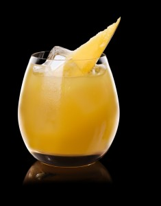 Cognac Cocktail - Remy Mango