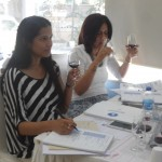 TWA - WSET Level 2, 2nd-5th May, Mumbai