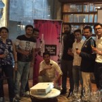 WSET level 2 Award in Wines and Spirits, 25th to 27th May 2017, New Delhi