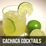 cachaca cocktails