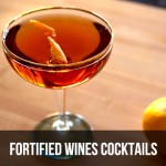 fortified wines cocktails
