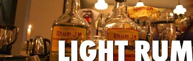 light -rum text