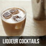 liqueur cocktails