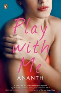 The Cover image of Play With Me
