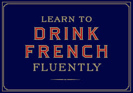French drinking