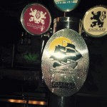 The Gateway Brewing Company Tap Head