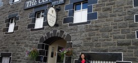 On the Rocks – Oban – Anchal Kaushal