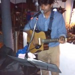 Arpit at Coco's