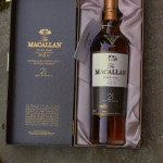 The Macallan 21