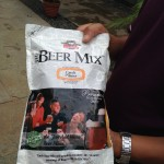 The Beer Mix
