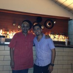 With Shawn D'Souza