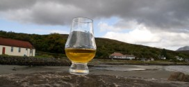 On the Rocks – What's in a Dram?