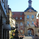 The Alt Rathaus (Old Council House)