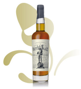 Compass Box - The Last Vatted Malt