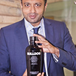 Anshuman Vohra - Founder of Bulldog Gin