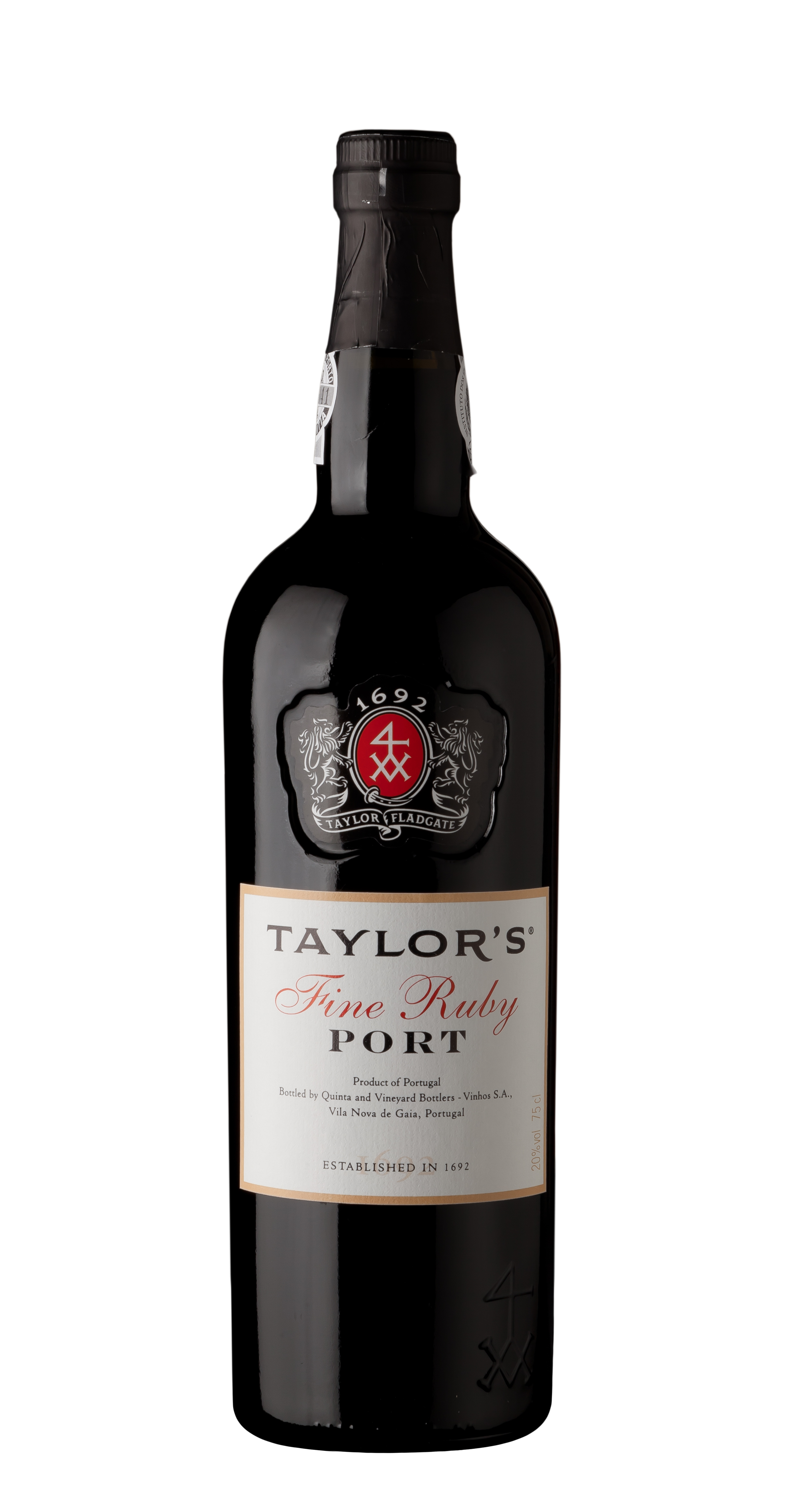 Tay PDT Fine Ruby Port
